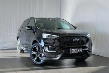 2019 Ford Endura St-Line 2.0L Diesel