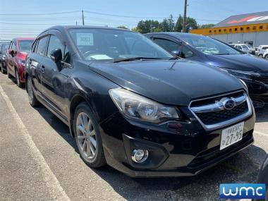 2012 Subaru Impreza WAGON 2.0I 4WD