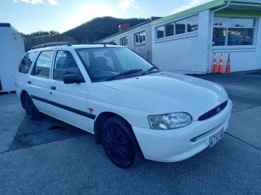 1998 Ford Escort Manual No Deposit Finance