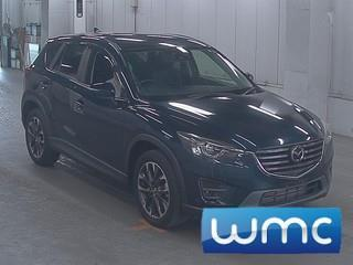 2015 Mazda CX-5 2.2T/Diesel Facelift 'Leather Pack