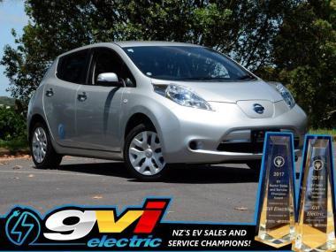 2014 Nissan Leaf 24X 12Bars * 10 A/Bags * Take adv