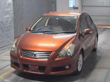 2008 Toyota BLADE G