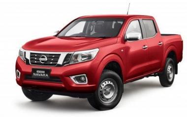 2020 Nissan Navara RX 2WD 2.3D Auto