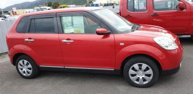 2012 Mazda VERISA C