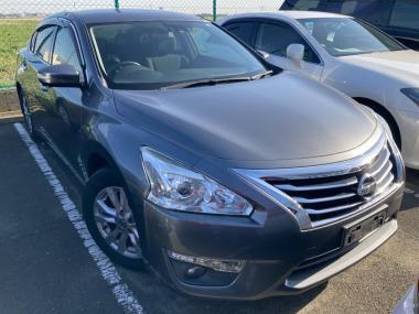 2016 Nissan Teana XL NAVIGATION AVM PACKAGE