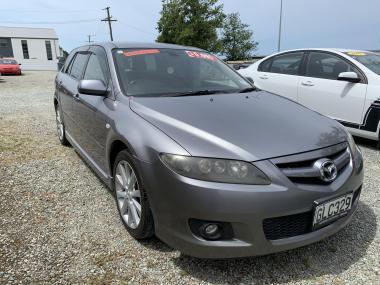 '06 Mazda Atenza