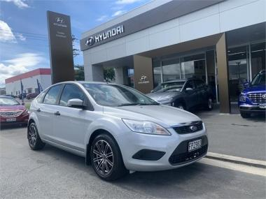 2010 Ford Focus 2.0 Hatch