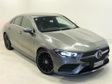 2019 MercedesBenz CLA 200 Latest Model, AMG Packag