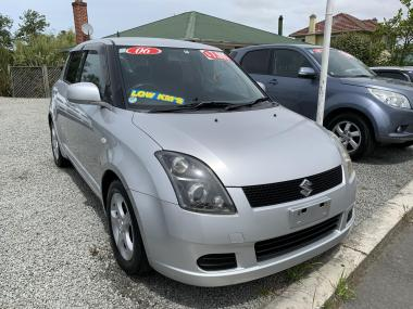'06 Suzuki Swift