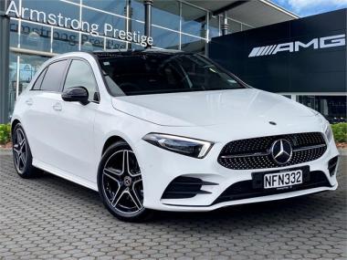 2021 MercedesBenz A 250 4MATIC