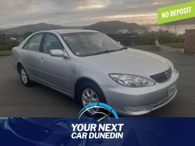 2006 Toyota Camry NZ NEW Tade in Speical