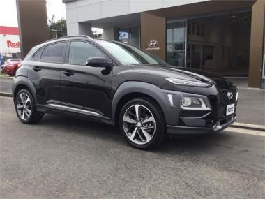 2019 Hyundai Kona 2.0 Elite 2WD