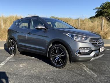 2018 Hyundai Santa Fe DM 2.2D 7S