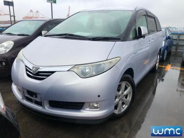 2007 Toyota Estima Hybrid 'X' 4WD 8-Seater