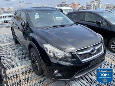 2013 Subaru XV AWD 2.0i-L Eyesight No Deposit Fina