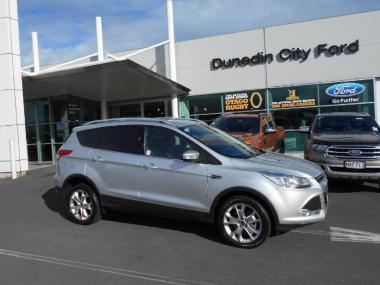 2014 Ford KUGA Trend AWD 2.0 Diesel Auto