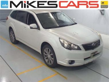 2011 Subaru Outback Sport Eye-Sight - 89,184km