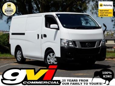 2012 Nissan NV350 / Caravan * Diesel / 5 Door * No