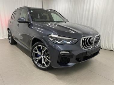 2021 BMW X5 xDrive30d M-Sport +Comfort +Vision&Sou