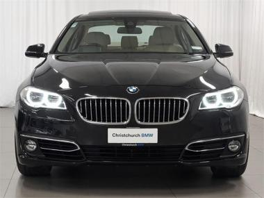 2014 BMW 535i Sedan Luxury