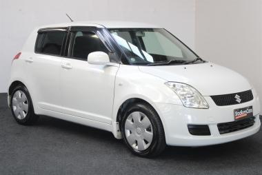 2009 Suzuki Swift 1.3XG