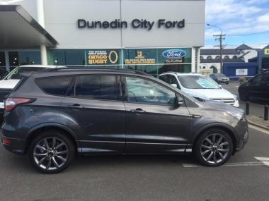 2020 Ford ESCAPE E28 Escape ST-2019.25