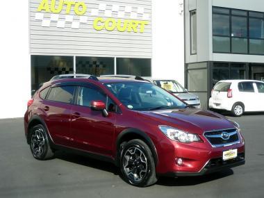 2012 Subaru XV 2.0i-L AWD