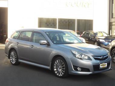 2010 Subaru Legacy 2.5i-S AWD