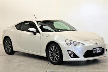 2013 Toyota 86 NZ NEW 6 SPEED MANUAL IMMACULATE CO