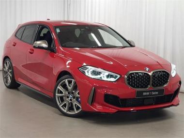 2020 BMW M135i xDrive MPA +Comfort