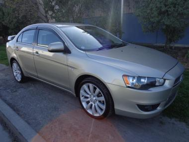 2008 Mitsubishi GALANT FORTIS SUPER EXCEED