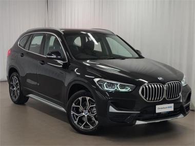 2020 BMW X1 sDrive18i xLine + Comfort