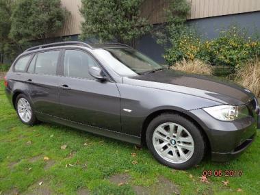 2007 BMW 320i TOURING HIGHLINE