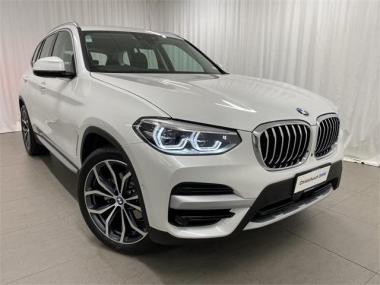2019 BMW X3 xDrive30i xLine