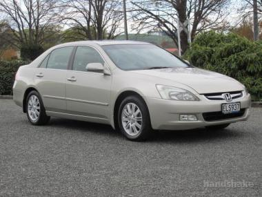 2008 Honda Accord 3.0 V6 V-TEC