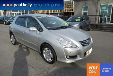 2008 TOYOTA BLADE 4WD