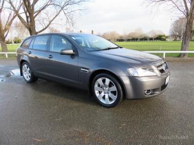 2009 Holden Commodore VE Sport Wagon International