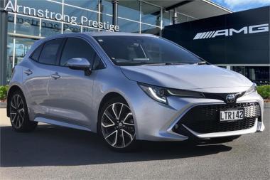 2018 Toyota Corolla ZR 2L Petrol