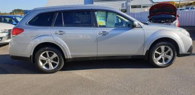 2013 Subaru Outback 3.6R EYESIGHT
