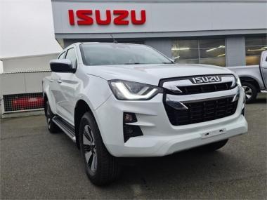 2021 Isuzu D-Max LS D/C AUTO 4WD