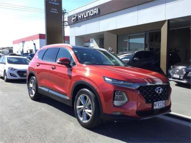 2019 Hyundai Santa Fe TM 2.2 CRDi ELITE LIMITED
