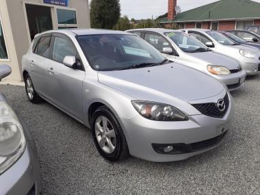 '08 Mazda Axela