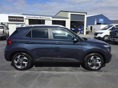 2020 Hyundai Venue 1.6 Elite Auto