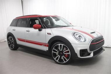 2021 MINI Clubman JCW ALL4 Signature