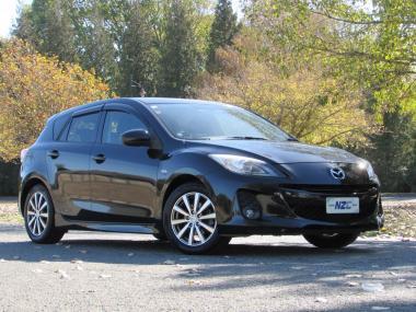 2012 Mazda AXELA 15S