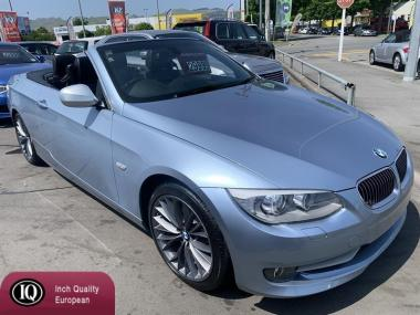 2013 BMW 320i Limited Edition