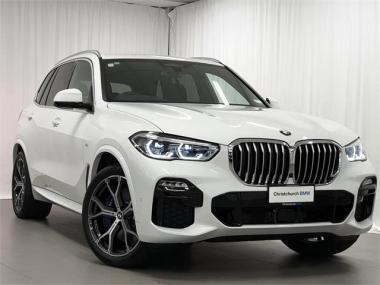 2021 BMW X5 xDrive45e iPerformance M-Sport +Comfor