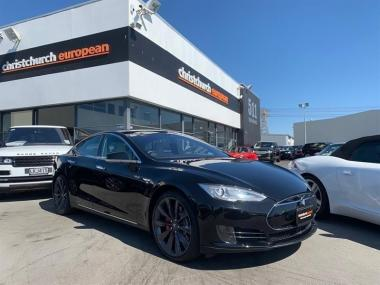 2014 Tesla Model S P85 Sedan Low Kms