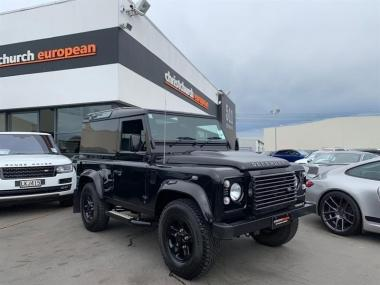 2015 LandRover Defender 90 XS 2.2 TDI Black Pack