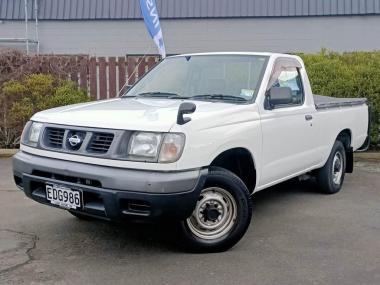 1998 Nissan Datsun